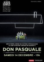 DON PASQUALE à l'ABC de Toulouse!