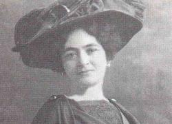 Rosa Genoni: Un simbolo per le donne e per l'Europe Unita !