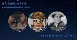 CINEMA ITALIEN A TOULOUSE!