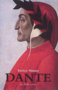 """""""DANTE"""" de Enrico Malato"""