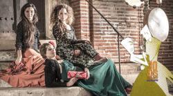 "Le ""Trio Tsatsali"" avec Simona Rossella Boni"