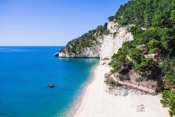 Vacances d'été! Les Pouilles ou la Sicile?