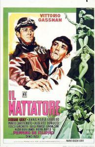 CINEMA ITALIEN: IL MATTATORE