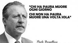 Il y a 25 ans, les assassinats des juges Giovanni Falcone et Paolo Borsellino