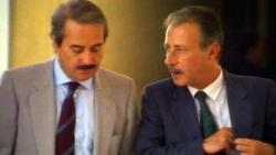 """""""Italie et mafia, un pacte sanglant"""""""