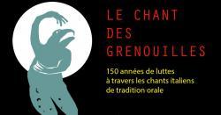 SPECTACLE-CONCERT à la Maison de l'Occitanie