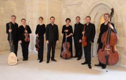 CONCERT «Bach et l'Italie»