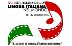 17esima Edizione della Settimana della Lingua Italiana nel mondo