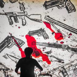 MAFIA LIQUIDA au Cinéma ABC Toulouse: Entre cinéma, BD et art visuel