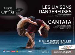 Les Liaisons dangereuses & Cantata