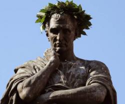 Deux mille ans après sa mort, Ovide va être officiellement réhabilité !