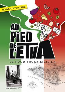"""Goûtez les VRAIS """"Arancini"""" et d'autres spécialités de Sicile au Food Truck Sicilien!"""