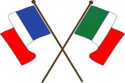ECHANGES FRANCO-ITALIENS
