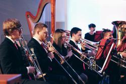 L' Orchestre Symphonique Étudiant de Toulouse