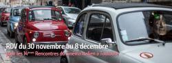 14èmes Rencontres du Cinéma Italien à Toulouse