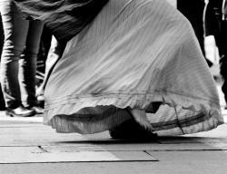 NOUVEAU! Ateliers Danses traditionnelles