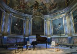 CONCERT: LES ANNÉES DE PÈLERINAGE de Franz Liszt