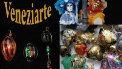 Atelier Veneziarte création de bijoux organisé par L'Italie à Toulouse