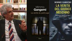 Les rencontres littéraires de l'Italie à Toulouse - Noir italien