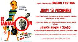 Cinema UTOPIA : Ricordi d'Autore #4 - Le Fanfaron !