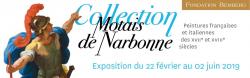A partir du 22 Février Expo à la Fondation Bemberg: