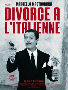 """DIVORCE A L' ITALIENNE"""