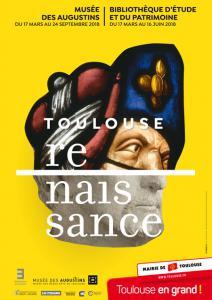 Exposition Toulouse Renaissance