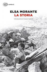 """""""La Storia"""" de Elsa Morante"""
