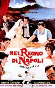 """CINEMA: """"Nel regno di Napoli"""""""