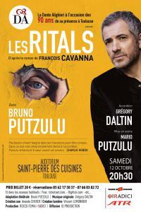 """""""LES RITALS"""" Vendredi 12 octobre/ St Pierre de Cuisine"""