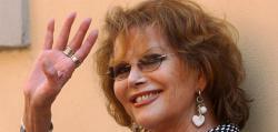 14 Avril 2018 : Claudia Cardinale fête ses 80 ans. Auguri Claudia!