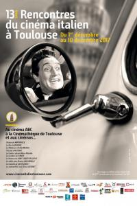 Le Festival du Cinéma Italien /BANDE D'ANNONCE 2017
