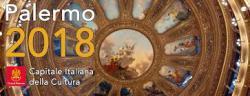 Palermo CAPITALE DELLA CULTURA 2018