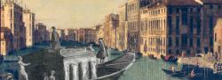 Visite en famille : Venise