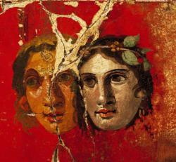 Conférence sur Pompei et le Vesuve