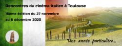 FESTIVAL DU CINÉMA ITALIEN A TOULOUSE!