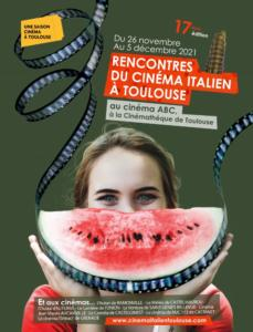 CINEMA ITALIEN A TOULOUSE